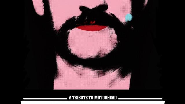 Lemmy Knows compilation flyer