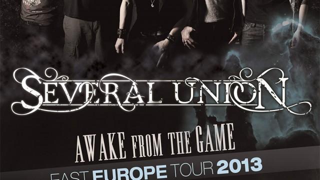 East Europe Tour ukraine flyer