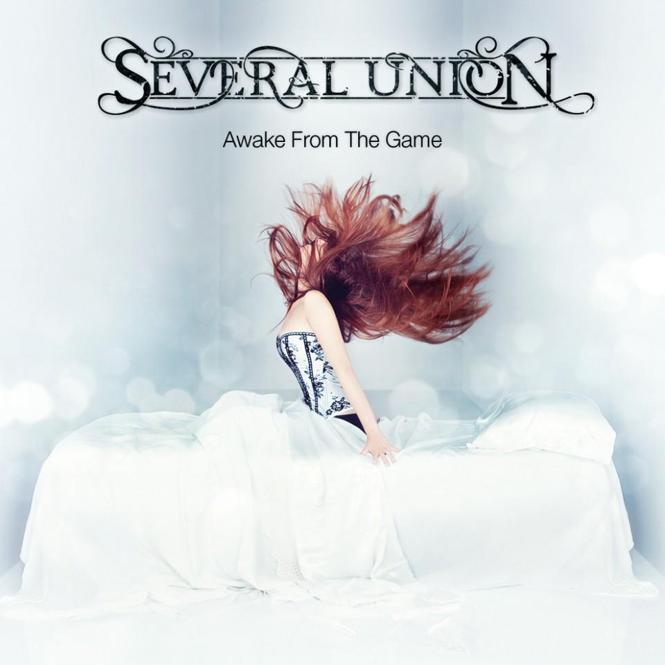 Awake From The Game album artwork