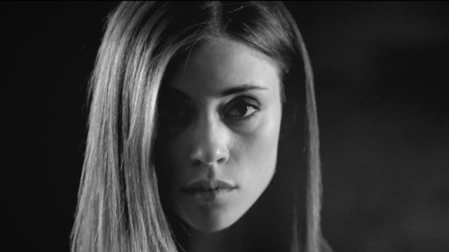 West Coast videoclip screenshot, cover Lana Del Rey