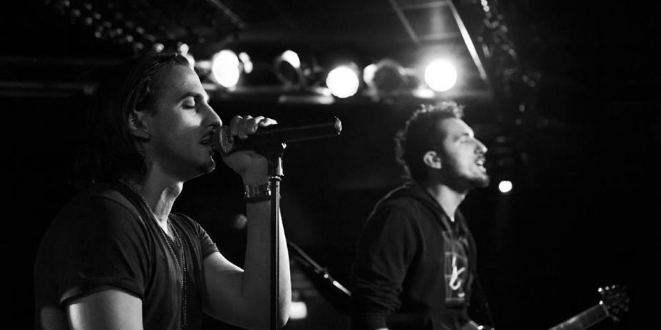 Several Union live picture at Legend club, Milan